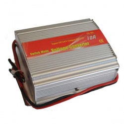 24v to 12v voltage dropper 10 amp