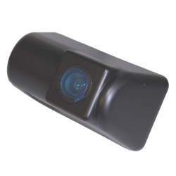 Ford Transit number plate light reversing camera