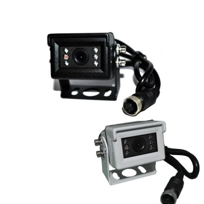 Mini bracket CCD reversing camera