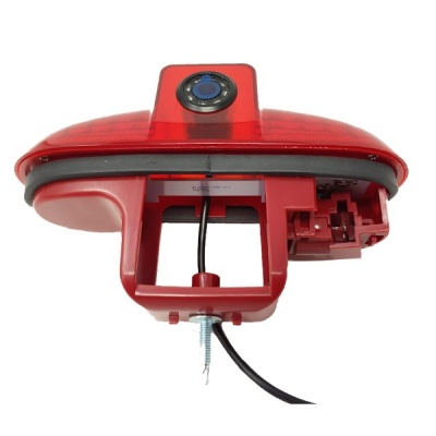 Brake light camera for Renault Traffic