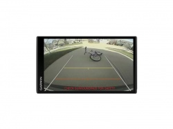 Wireless reversing camera for Avtex Sat Nav
