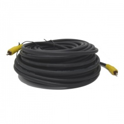 20m RCA extension cable