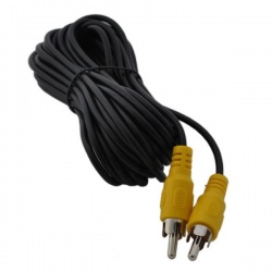 Value 5m RCA cable
