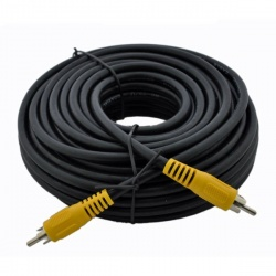 15m RCA extension cable