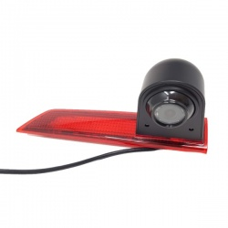 Ford Transit Custom Brake Light Camera LED style