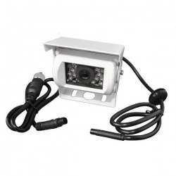 CCD reversing camera for motorhomes