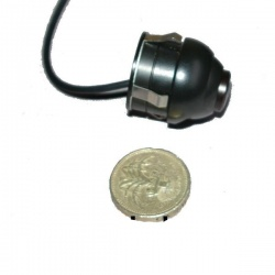 CMOS adjustable bullet reversing camera