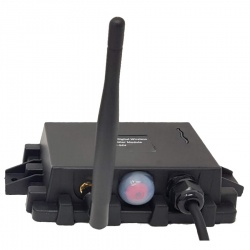 60m Digital wireless transmitter